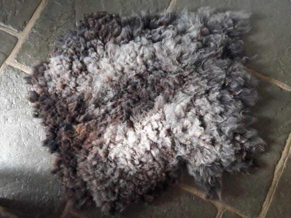 Shetland Fleece Rug