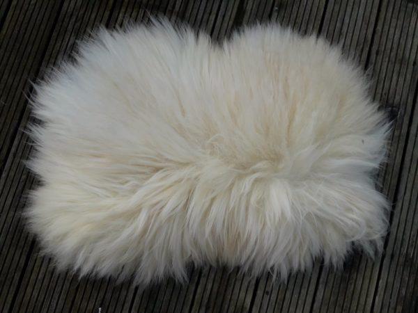 Dartmoor Fleece Wool Rug